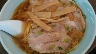 關島麵喰亭拉麵屋 Menkui Noodle House