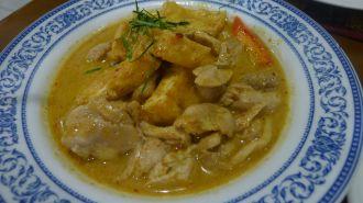 關島蘇芬泰國菜(已結束營業) Suphan Thai Restaurant