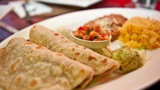 關島恰恰墨西哥料理 Carmen's Cha Cha Cha Mexican Restaurant
