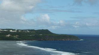關島貝果灣 Pago Bay