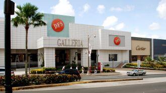關島DFS免稅商店 T Galleria Guam, DFS