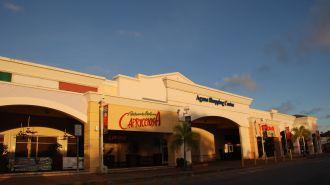 關島亞加納購物中心 Agana Shopping Center