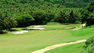 關島泰拉佛佛高爾夫渡假中心 Onward Talofofo Golf Club