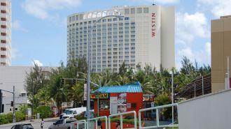 關島威斯汀飯店 Westin Resort Guam
