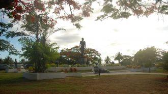 關島大酋長卡普哈公園  Chief Quipuha Park