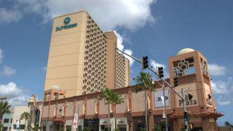 關島奧瑞格飯店  Outrigger Guam Beach Resort
