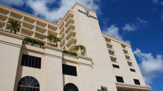 關島假日飯店  Holiday Resort & Spa Guam