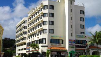關島檳城飯店(圓山) Grand Plaza Hotel