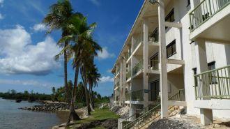 關島海灣飯店 Inn On The Bay