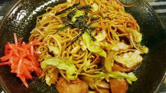 道樂日式居酒屋 Doraku Japanese Restaurant
