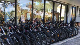 關島租腳踏車 Bicycle
