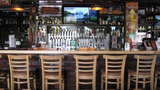 關島三葉草酒吧 Shamrocks