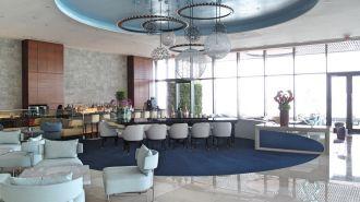 關島杜喜塔尼飯店_Lobby Bar Lobby Bar