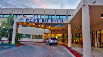 關島太平洋灣景飯店 Pacific Bay Hotel