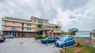 關島溫德姆花園飯店 Wyndham Garden Guam