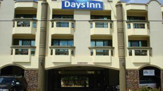 關島戴斯飯店 Days Inn Tamuning