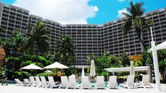 關島君悅飯店 Hyatt Regency Guam