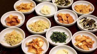 關島忠肅閣韓式料理 Chung Suk Gol Restaurant