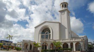 關島聖母瑪莉亞教堂 Dulce Nombre de Maria Cathedral-Basilica