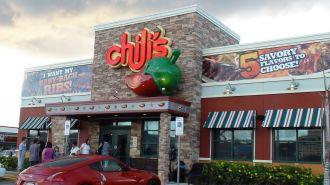 關島小辣椒美式餐廳 Chili's Grill & Bar- Guam