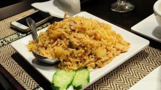 關島凱洪泰國菜 Khaohom Thai Restaurant