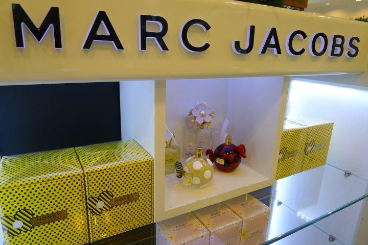 除了紀念品外,美妝用品也是JP Store一大強項。