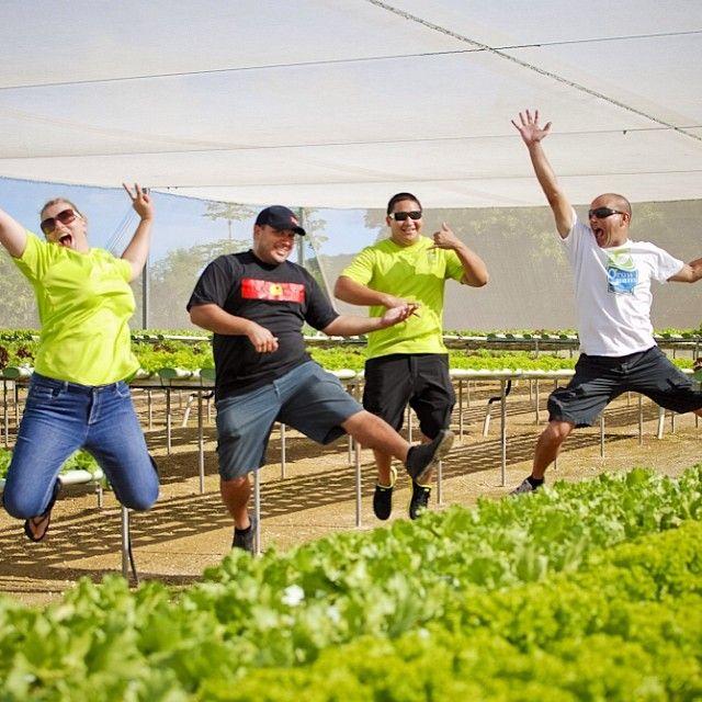 餐廳支持並購買當地農產品,食材新鮮來源透明,兼具環保。