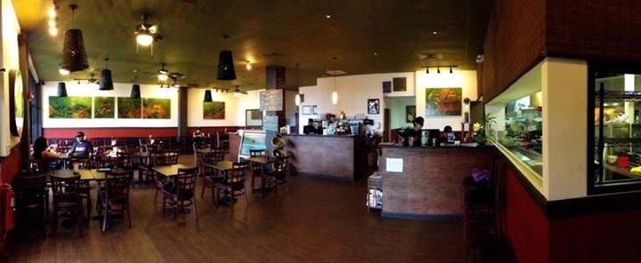 Pika's Cafe是關島最受歡迎的早午餐店家。