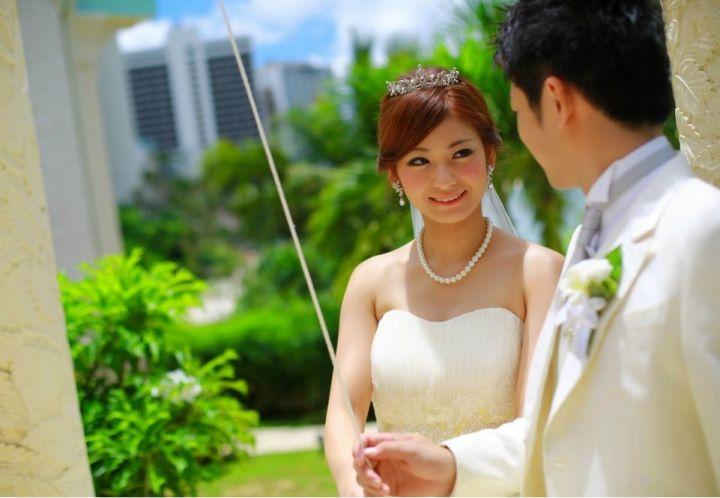 圖片提供/ World Bridal Taiwan