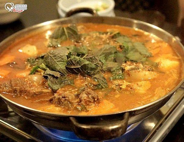 土豆排骨湯。(圖片來源/愛吃鬼芸芸提供)