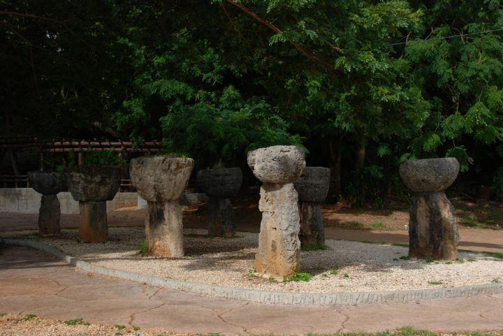 拉堤石的數目代表身分象徵,數目越多的社會階級越高。
