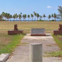 關島太平洋戰爭國家歷史公園