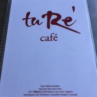 關島tuRe' café