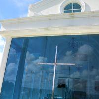 關島水星教堂