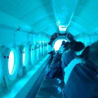 關島亞特蘭提斯號潛水艇