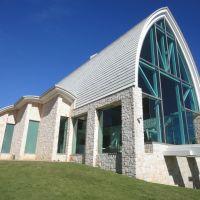 關島聖維多力斯教堂