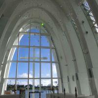 關島黛安妮水晶教堂