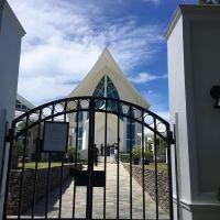 關島水晶教堂