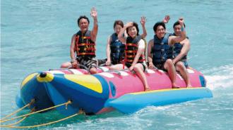 關島可可斯島渡假村 Cocos Island Resort