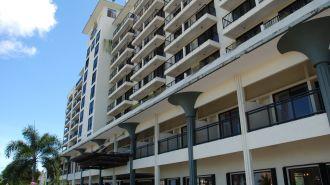 關島灣景飯店 Bayview Hotel Guam