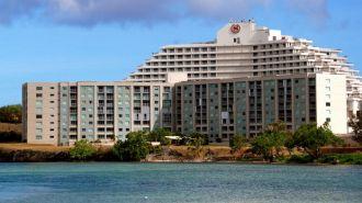 關島喜來登飯店  Sheraton Laguna Guam Resort