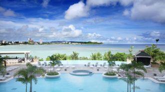 關島樂天飯店 Lotte Hotel & Resorts Guam