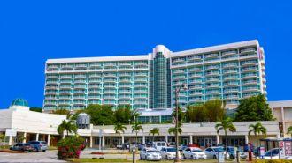 關島薇諾娜飯店 Verona Resort Spa