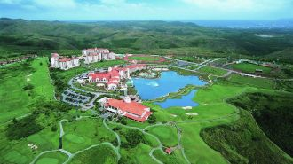 關島里奧皇宮渡假村 Leo Palace Resort Guam
