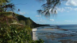 關島星沙沙灘俱樂部 Guam Star Sand Jungle Tour