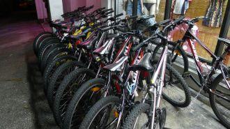 關島租腳踏車
