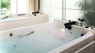 關島里奧皇宮渡假村SPA Leo palace Resort SPA