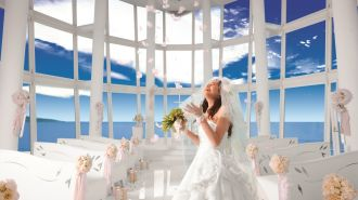 海外婚禮 Wedding Abroad