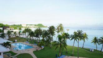 杜夢灣 Tumon Bay