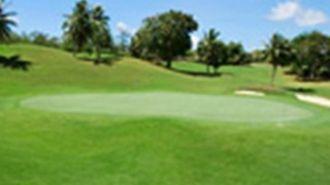關島曼吉羅高爾夫俱樂部 Mangilao Golf Club